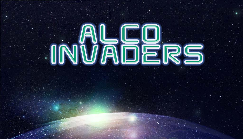 Alco Invaders