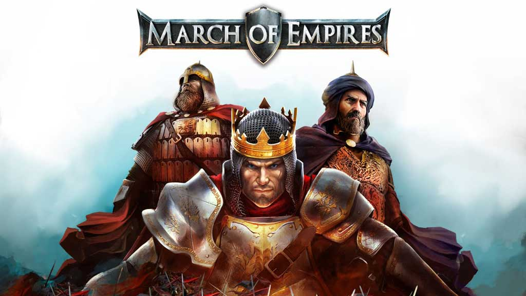 March of Empires (Марш Империй)