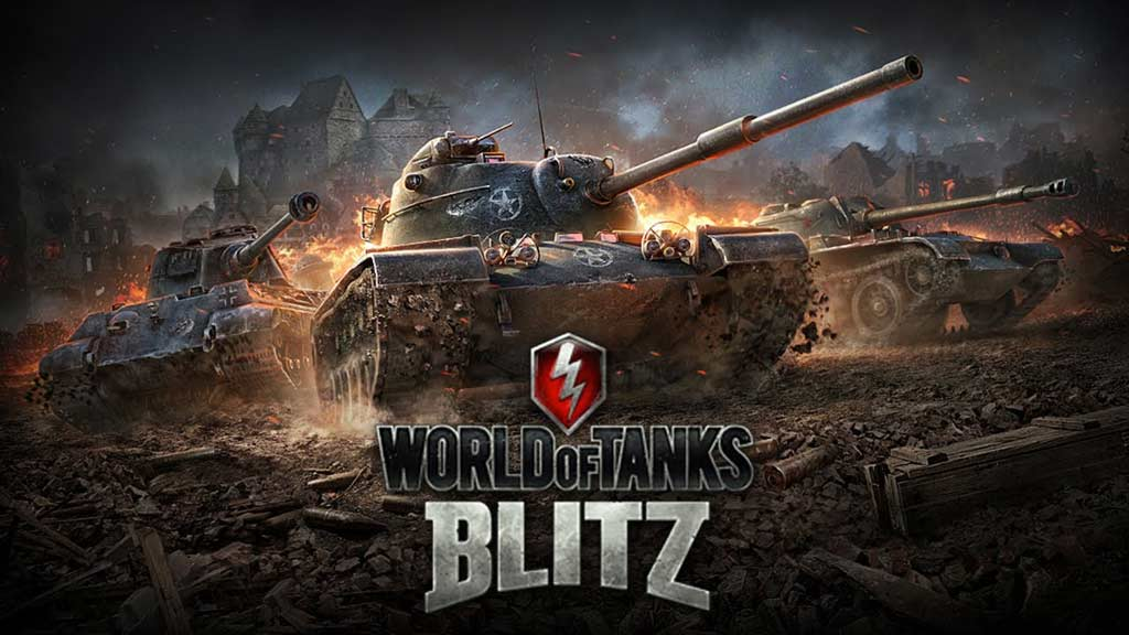 World of Tanks Blitz, WoT Blitz