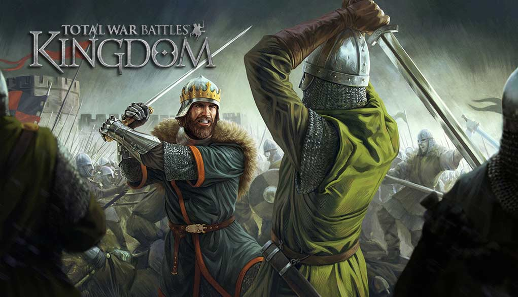 Скачать Total War Battles: KINGDOM
