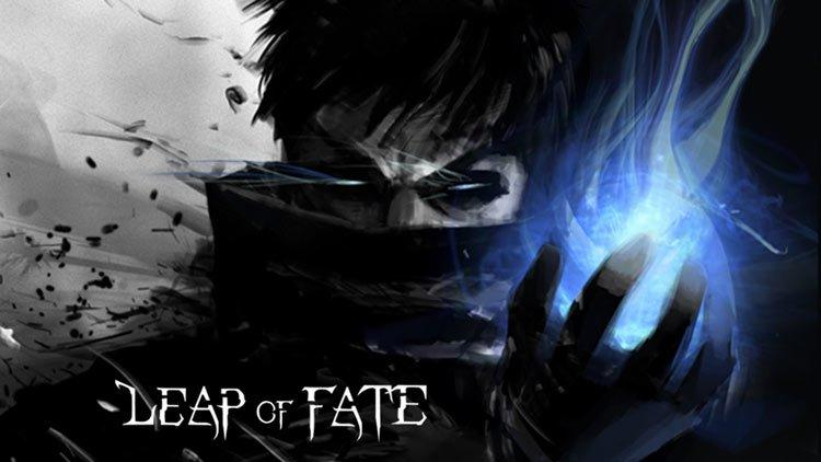 Leap of Fate на ios