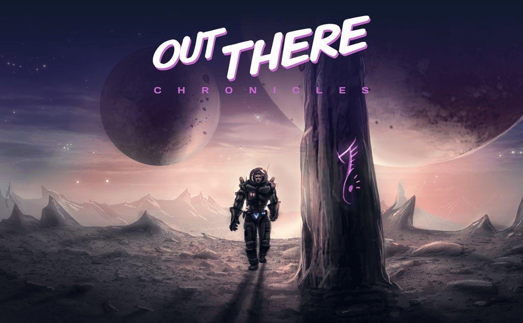 Скачать Out There Chronicles