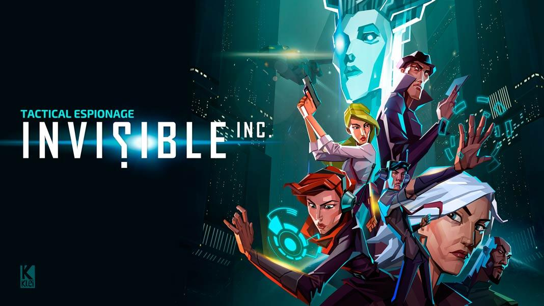 Скачать Invisible, Inc. для iOS