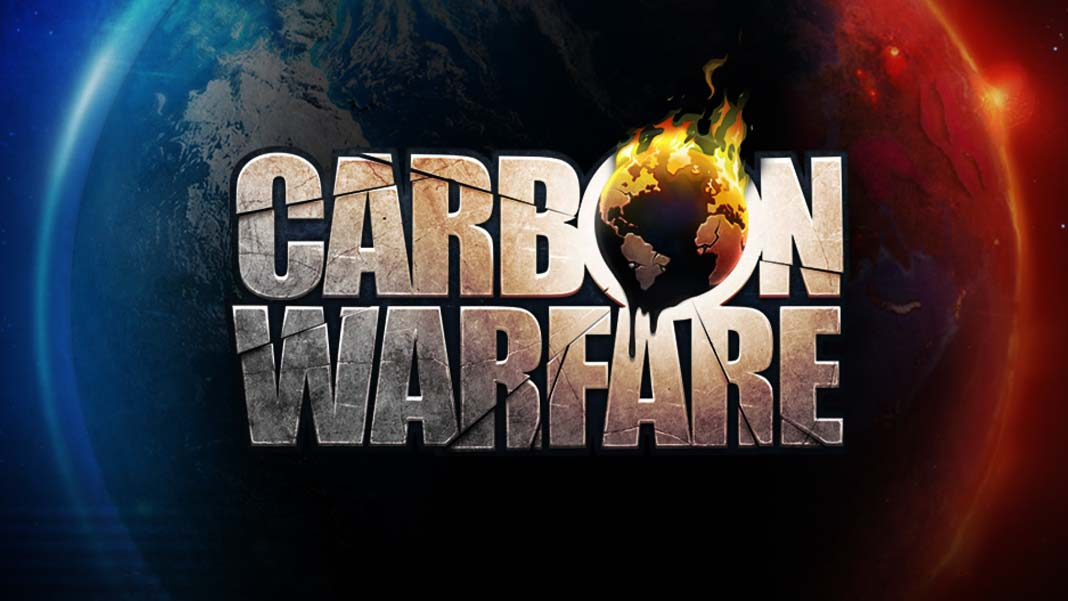 Скачать Carbon Warfare для iOS Android