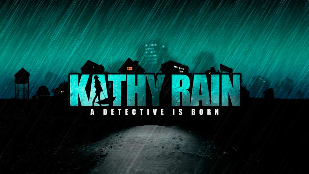 Скачать Kathy Rain для iOS Android