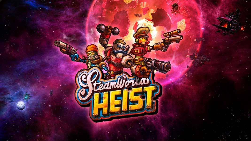 Скачать SteamWorld Heist ios