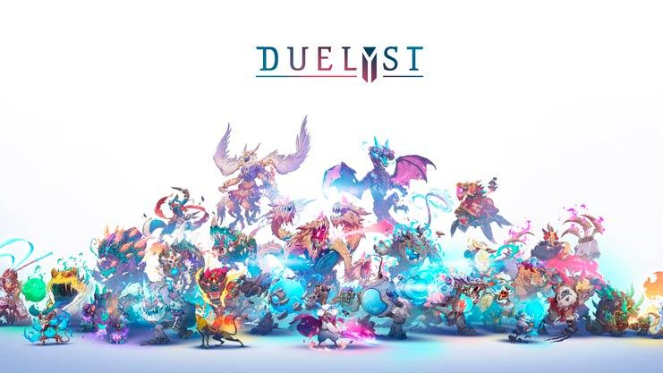 Duelyst beta test ios