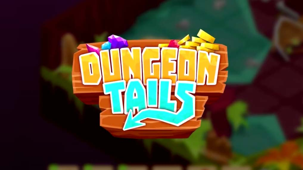 Скчать Dungeon Tails ios android