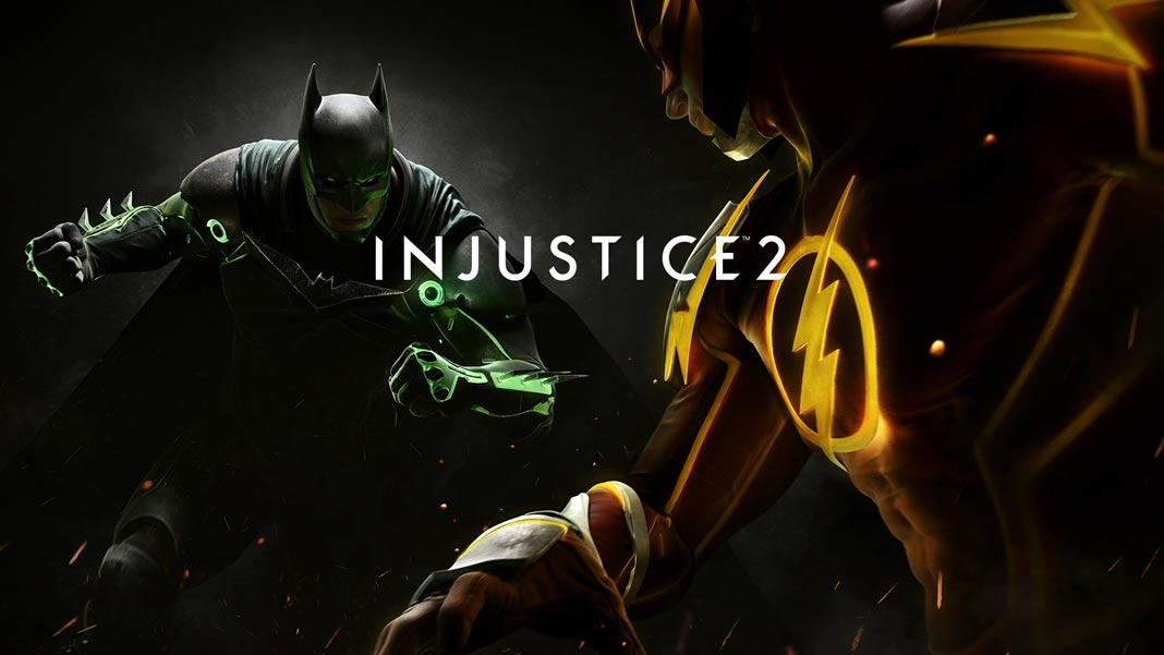 скачать Injustice 2 на android ios