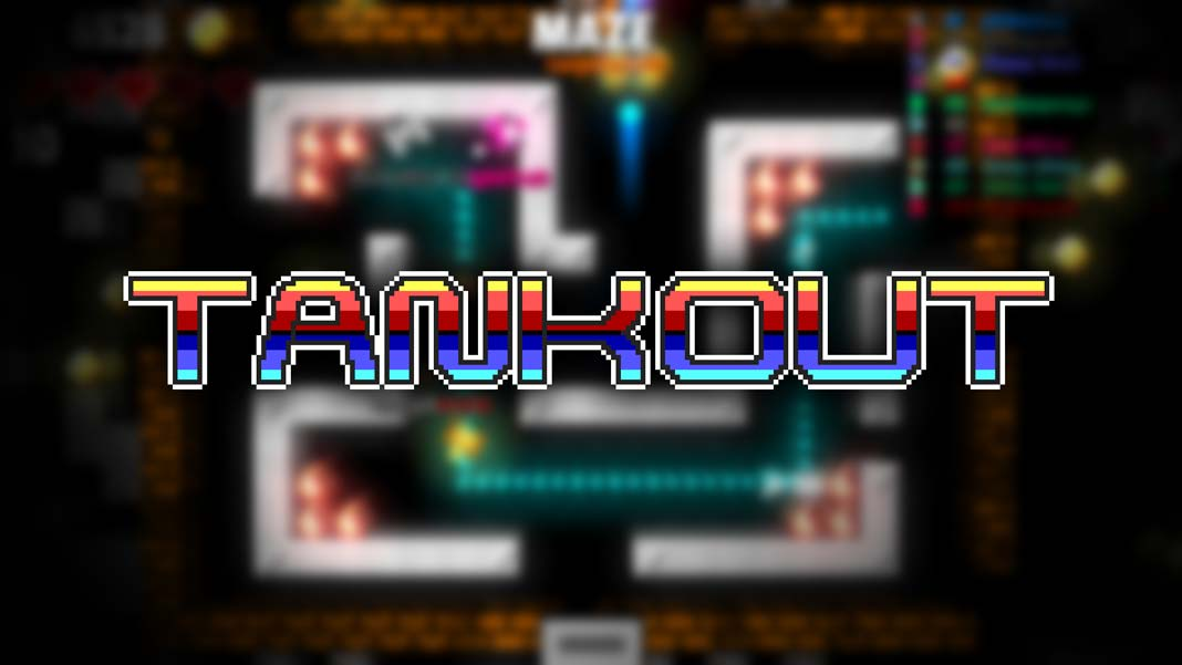 Скачать TANKOUT для ios android
