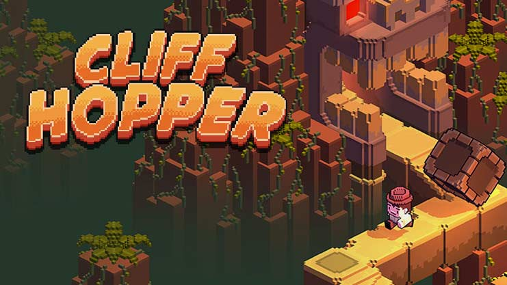 cliff hopper ios android