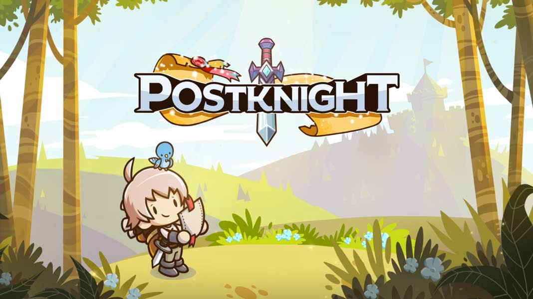 скачать postknight ios android