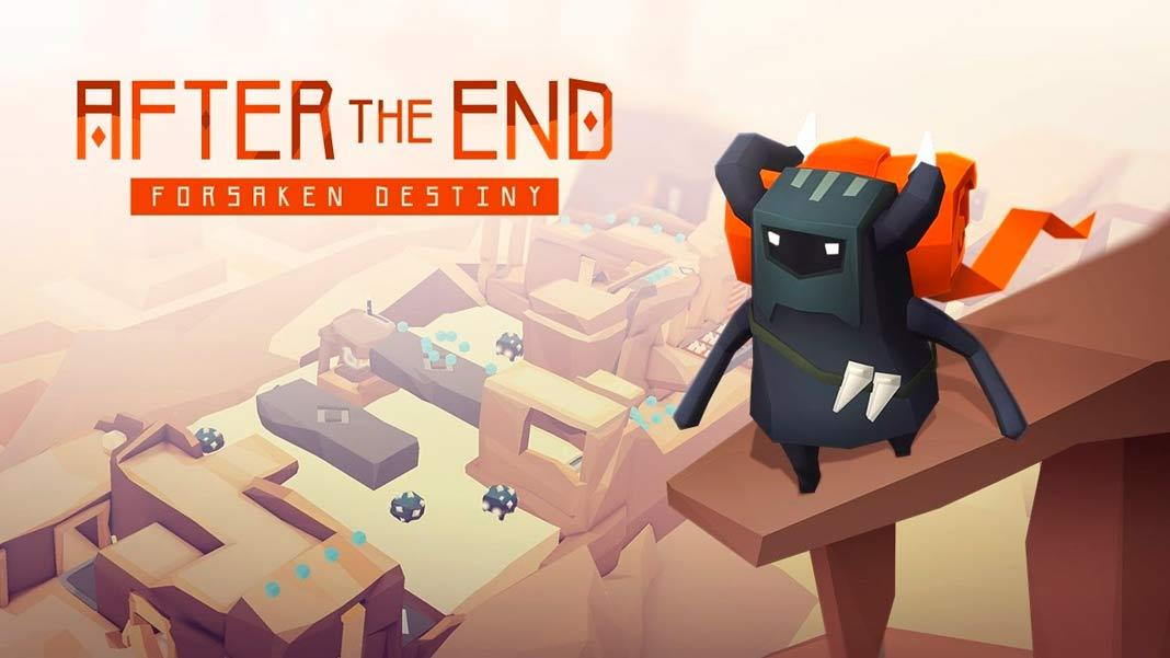 Скачать After the End: Forsaken Destiny на Android iOS