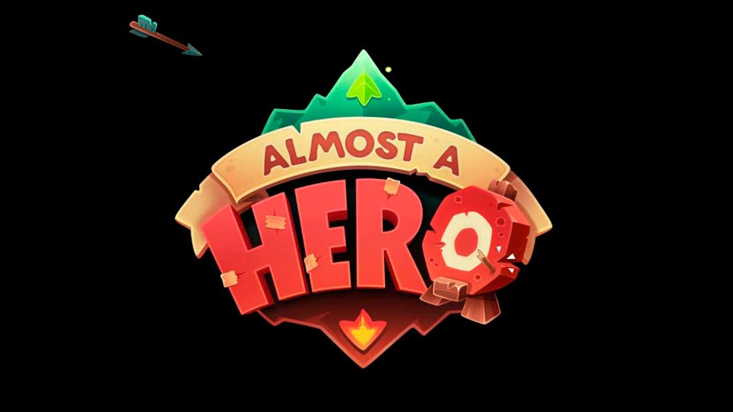 Скачать Almost a Hero на iOS Android