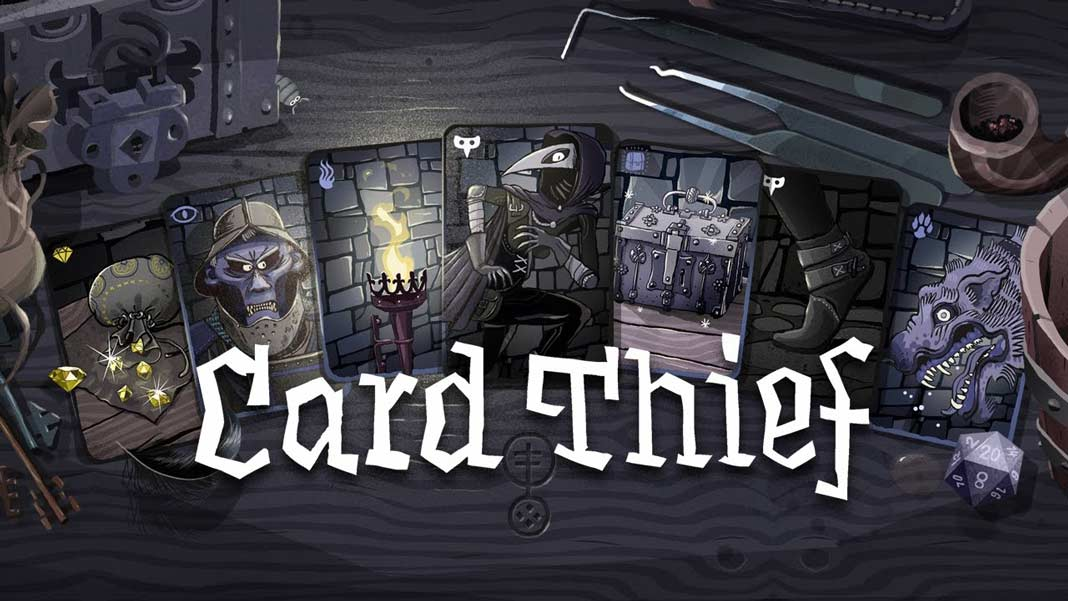 Скачать Card Thief на iOS Android
