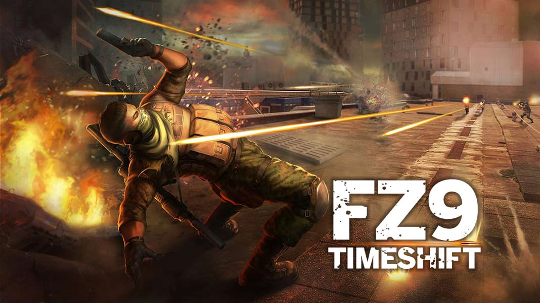 Скачать FZ9: Timeshift на Android iOS