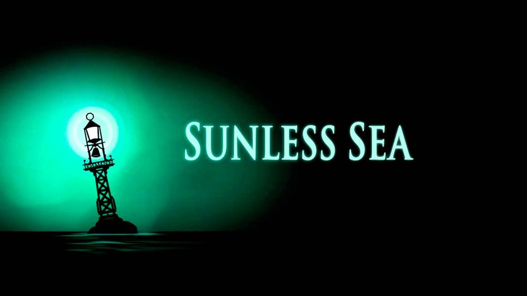 Скачать Sunless Sea на iOS Android