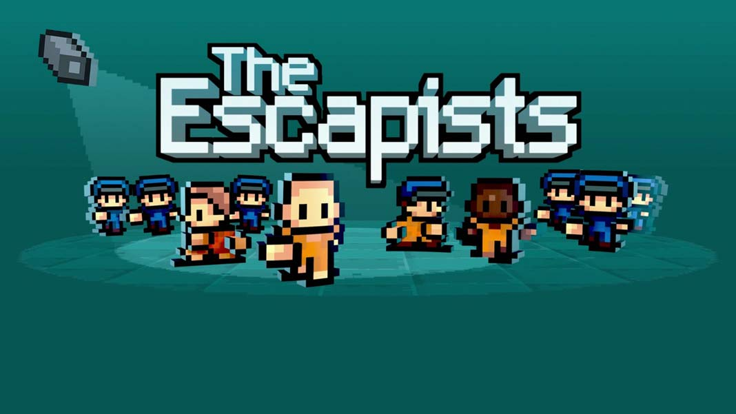 Скачать The Escapists на Android iOS
