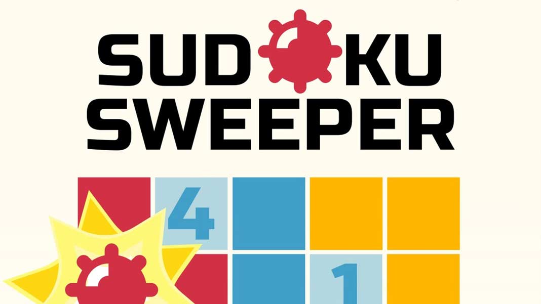 Скачать Sudoku Sweeper на Android iOS