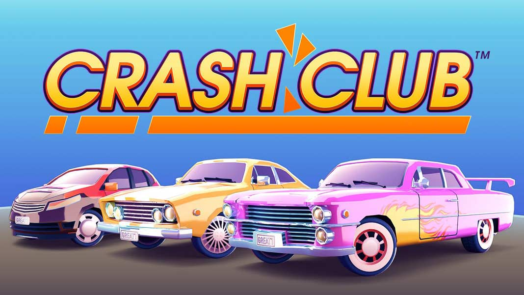 Скачать Crash Club - Drive & Smash City на iOS Android