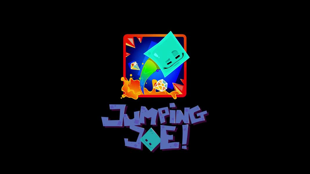 Скачать Jumping Joe на Android iOS