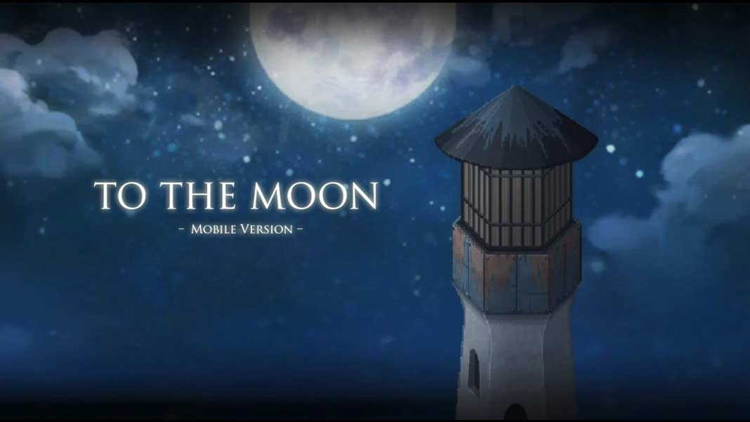 Скачать To the Moon на Android iOS