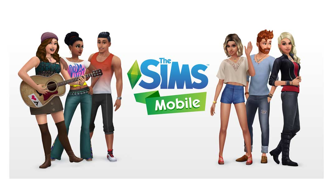 Скачать The Sims Mobile на Android iOS