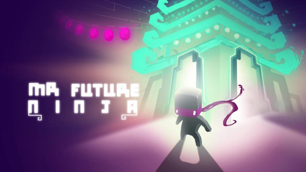 скачать Mr Future Ninja на Android iOS