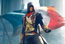 анонс Assassin's Creed Unity
