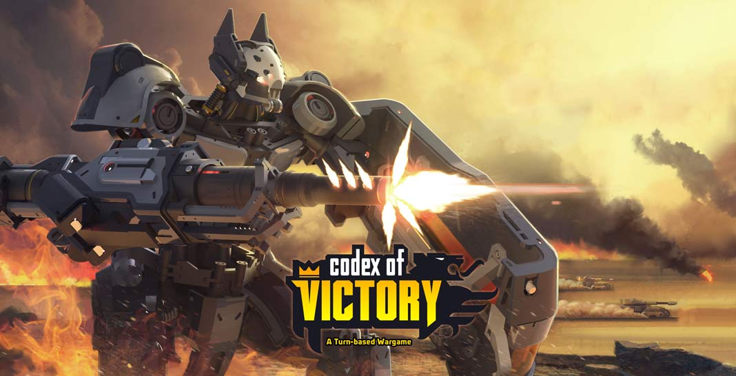 Скачать Codex of Victory на Android iOS