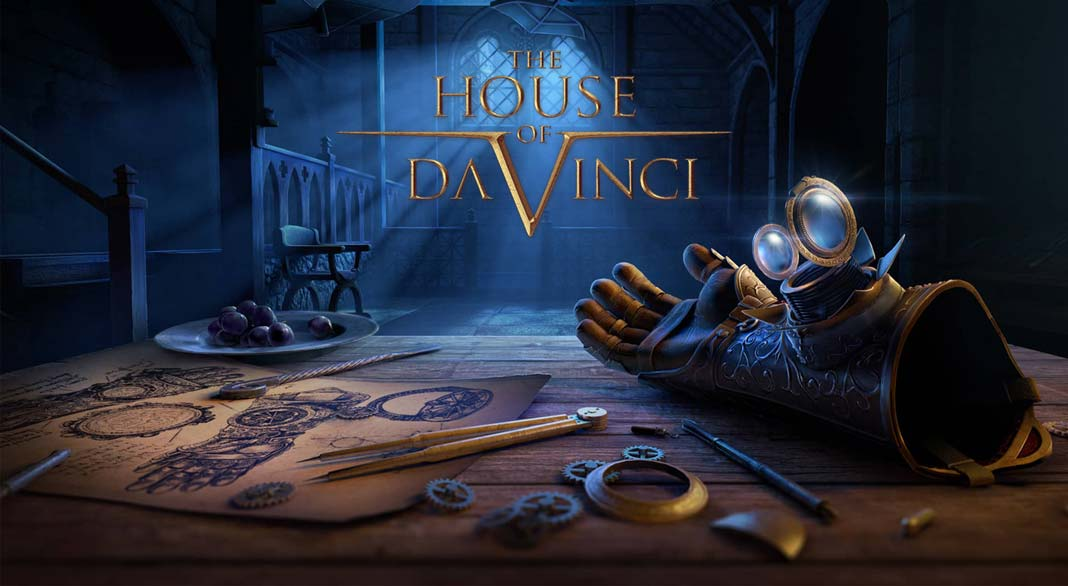 Скачать The House of da Vinci на Android iOS