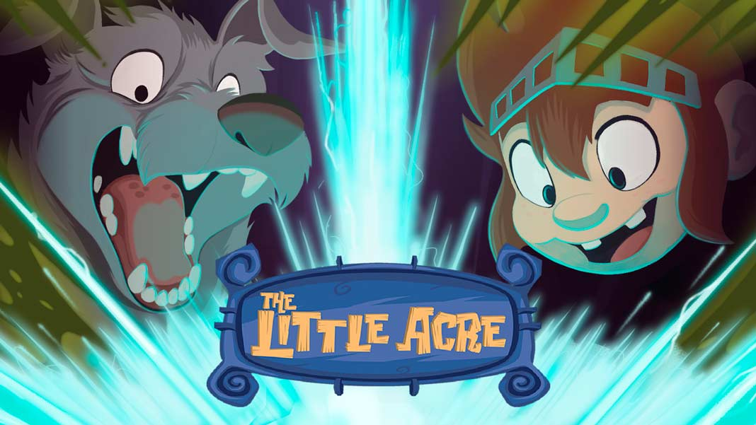 Скачать The Little Acre на Android iOS