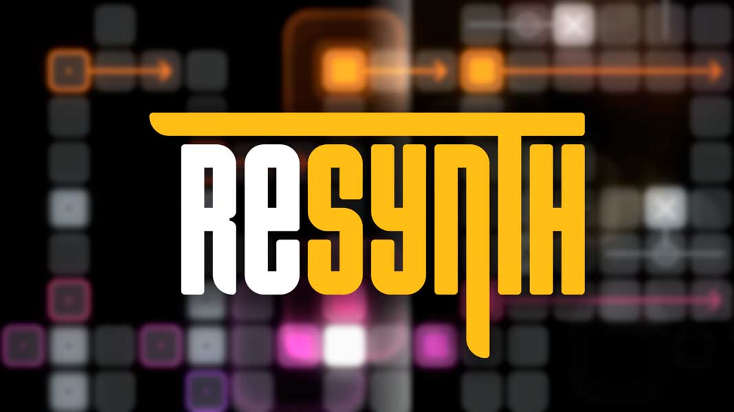 Скачать Resynth на Android iOS
