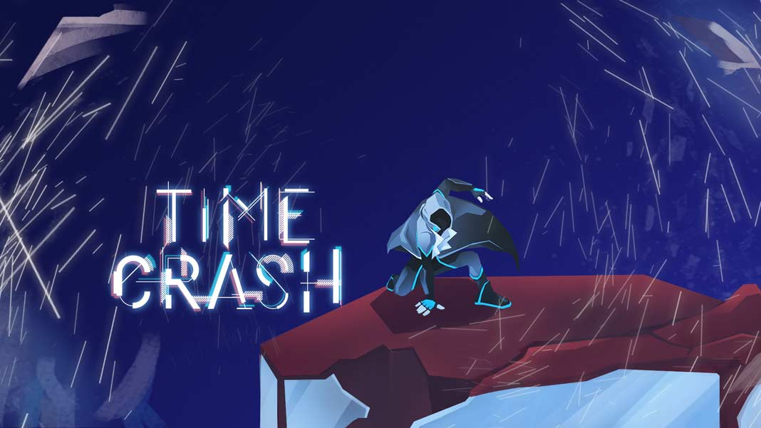 Скачать Time Crash на Android iOS