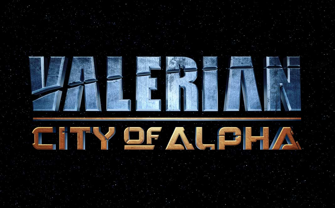 Скачать Valerian: City of Alpha на Android iOS