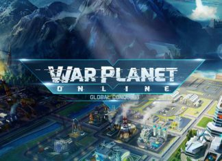 Скачать war planet online global conquest на Android ios