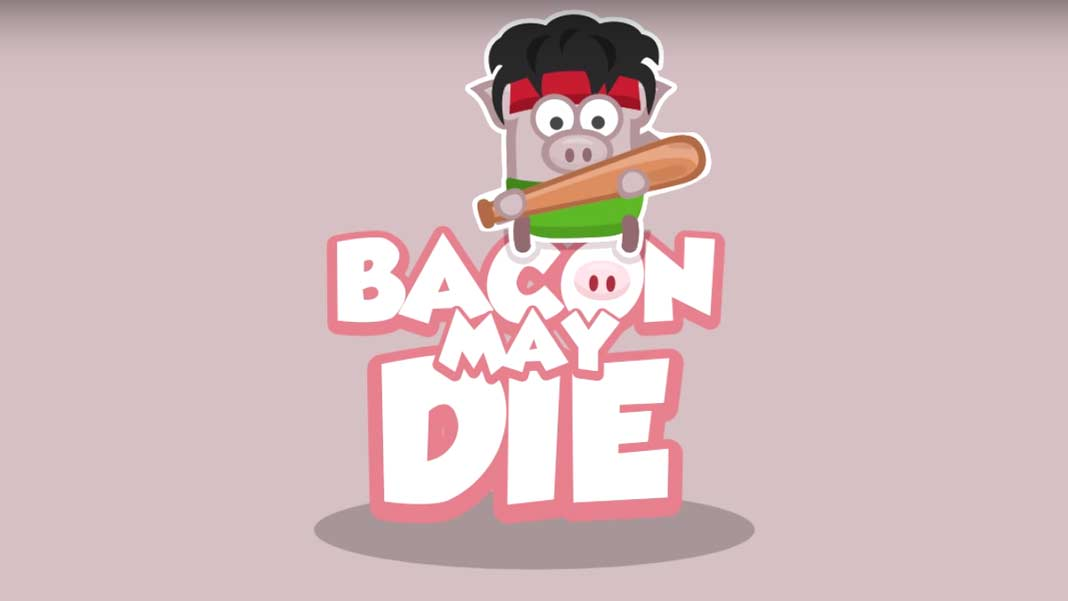 Скачать Bacon May Die на Android iOS