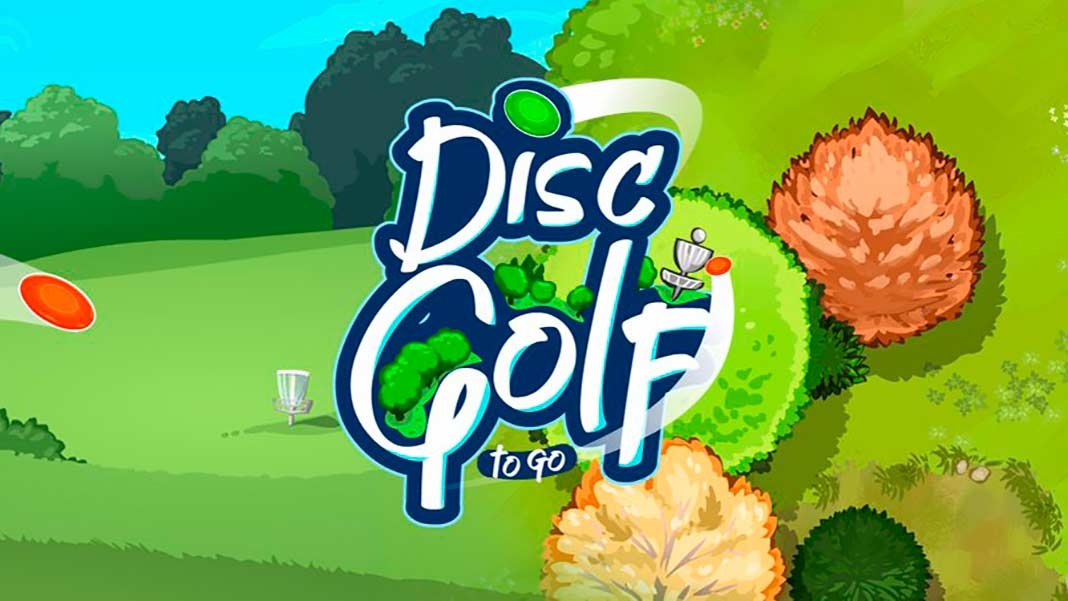 Скачать Disc Golf To Go на iOS Android
