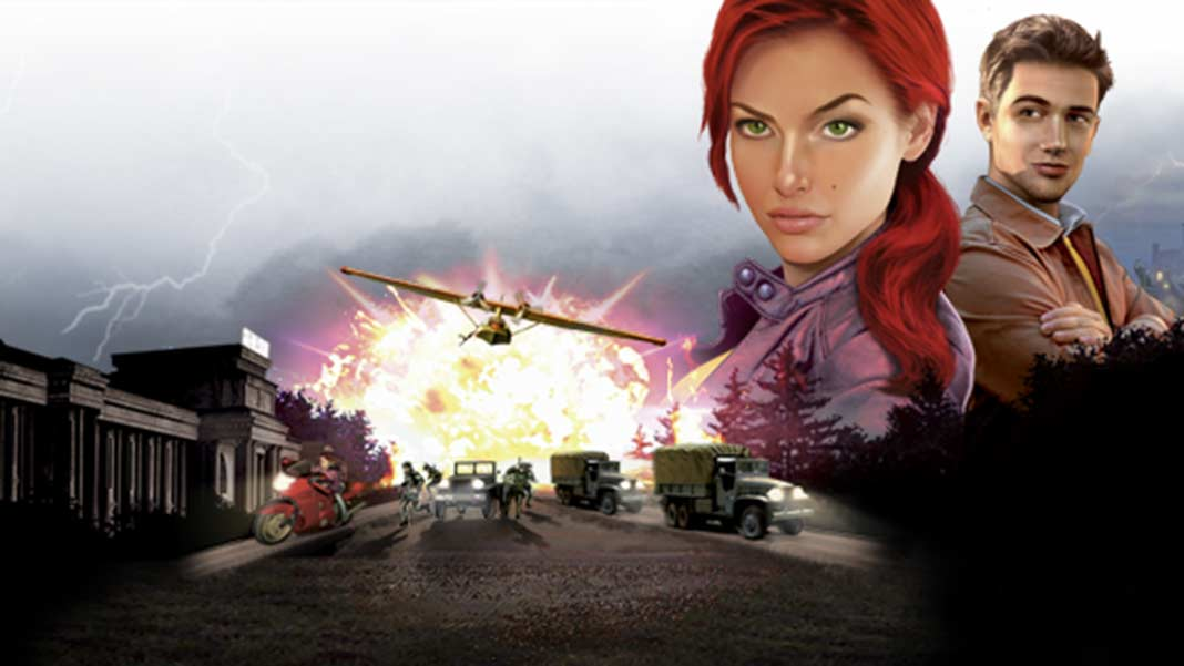 Скачать Secret Files 2: Puritas Cordis на iOS Android