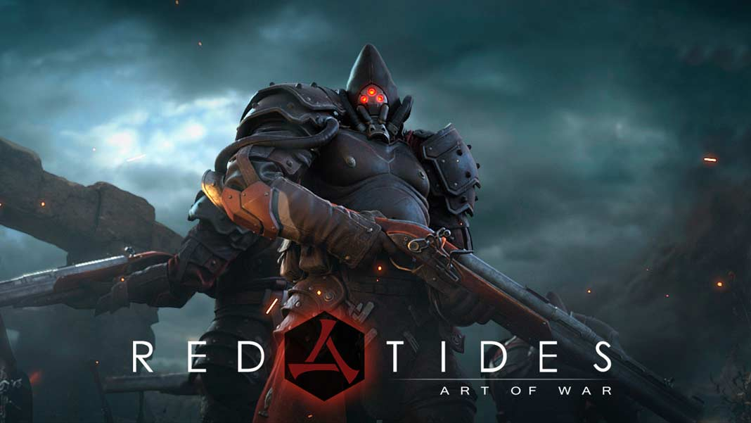 Скачать Art of War: Red Tides на iOS Android