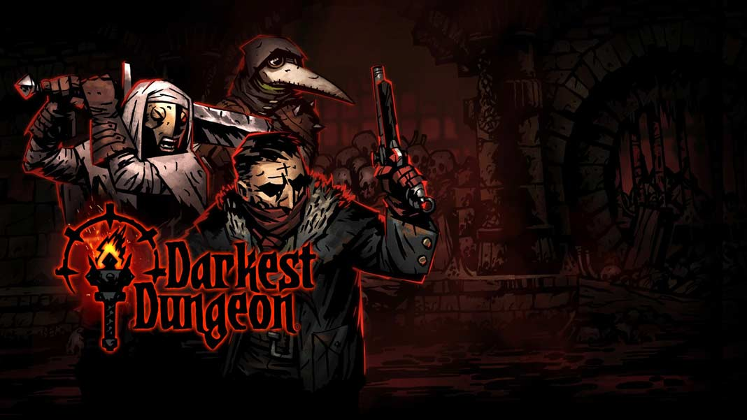 Скачать Darkest Dungeon на Android iOS