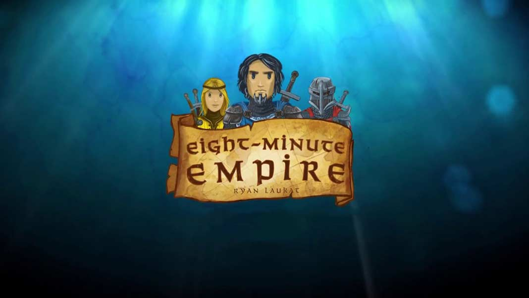 Скачать Eight-Minute Empire на Android iOS