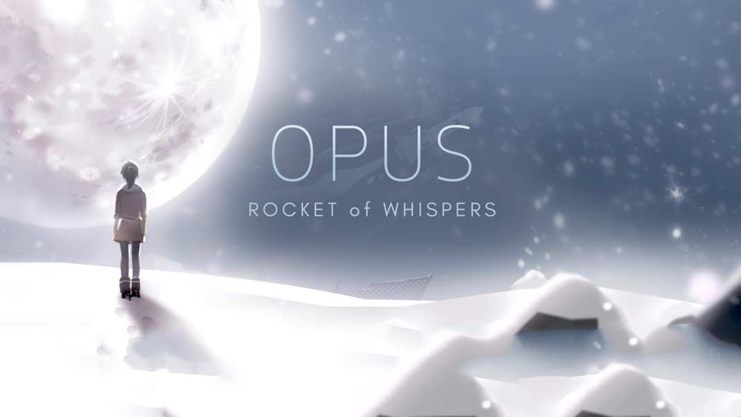 Скачать OPUS: Rocket of Whispers на Android iOS