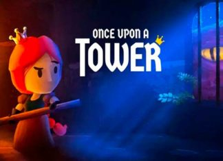 Скачать Once Upon a Tower на Android iOS
