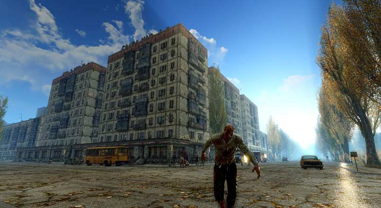 Radiation City Android