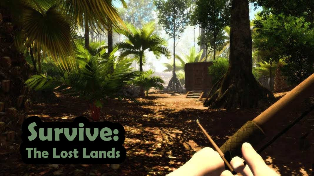 Скачать Survive: The Lost Lands на Android iOS