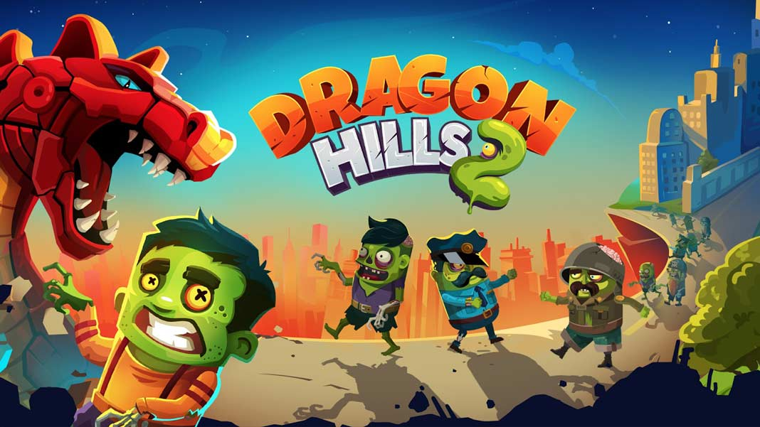 Скачать Dragon Hills 2 на Android iOS