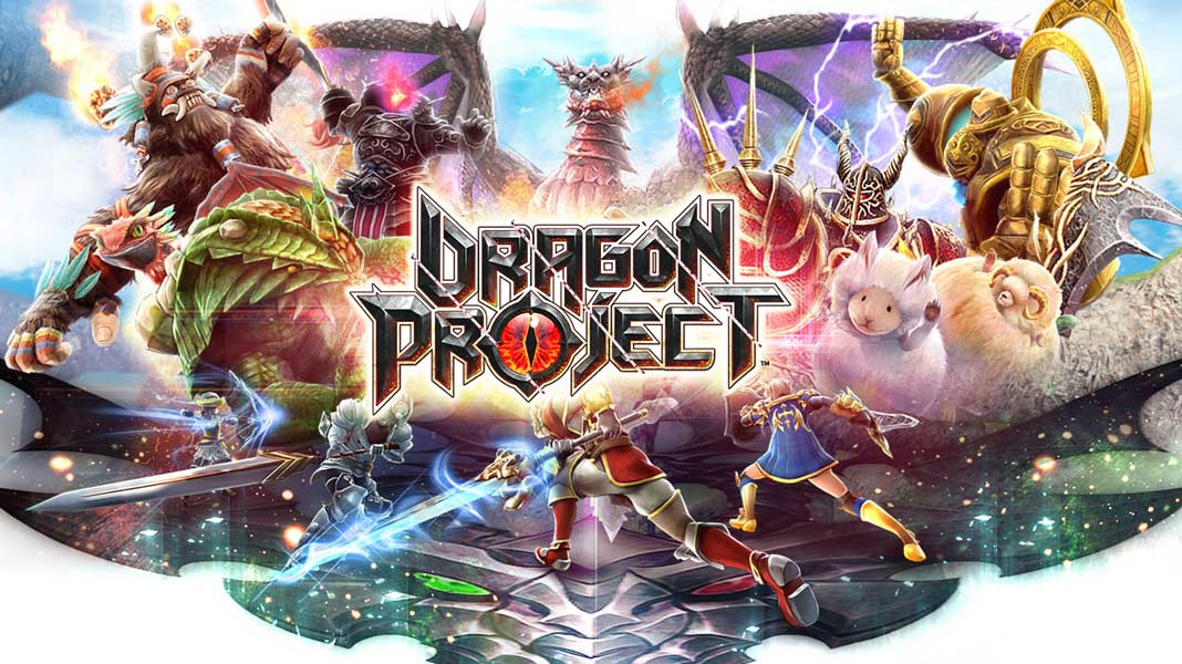 Скачать Dragon Project на Android iOS