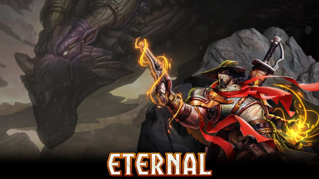 Скачать Eternal на Android iOS