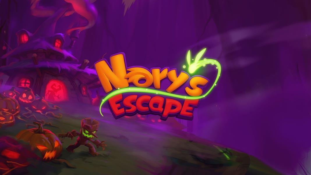 Скачать Nory`s Escape на iOS Android